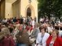 Pouť U svatého Antonína, 14.6. 2014